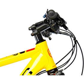 Mondraker Phase S 29 MTB Hardtail gul